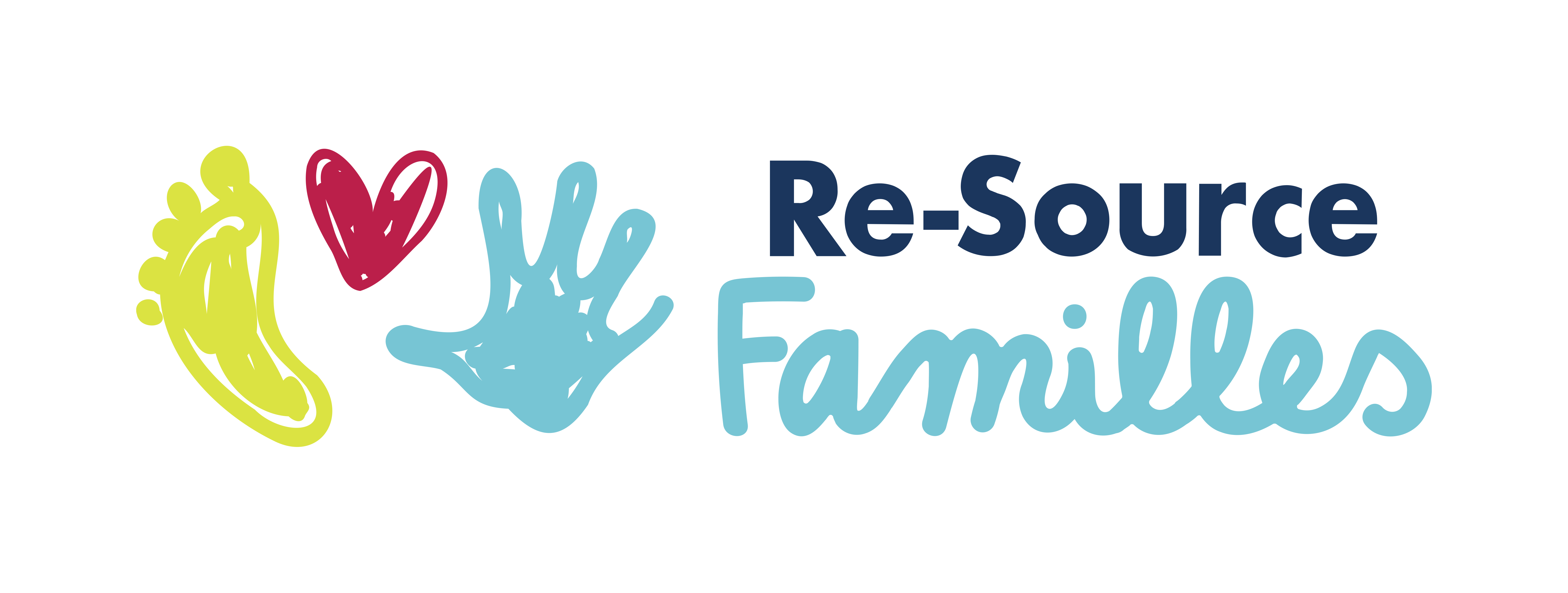 Re-Source Familles