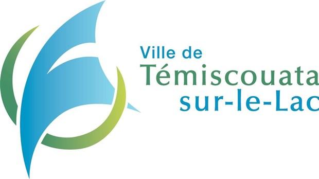 Municipalité de Témiscouata-sur-le-Lac: