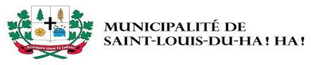 Municipalité de Saint-Louis du Ha! Ha!